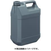 0185GY [扁平缶4LBグレー]