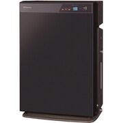 MCK70V-T [加湿ストリーマ空気清浄機 ハイグレードタイプ 加湿:18畳まで(プレハブ)/11畳まで(木造) 空気清浄:31畳まで ビターブラウン]