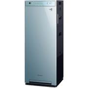 MCK55V-A [加湿ストリーマ空気清浄機 スリムタワータイプ 加湿:14畳まで(プレハブ)/8.5畳まで(木造) 空気清浄:25畳まで ソライロ]