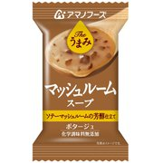 Theうまみ マッシュルームスープ DF-2614 [箱・袋スープ]