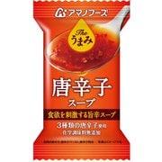Theうまみ 唐辛子スープ DF-2615 [箱・袋スープ]