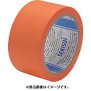 N833Q03 [養生テープ スマートカットテープFILM 50×25m オレンジ]