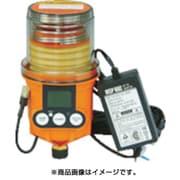 MSP125/MAIN/VDC [パルサールブ M 125cc DC外部電源型モーター式自動給油機(グリス空)]