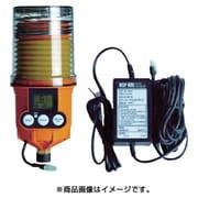 MSP250/MAIN/VDC [パルサールブ M 250cc DC外部電源型モーター式自動給油機(グリス空)]