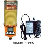 MSP500/MAIN/VDC [パルサールブ M 500cc DC外部電源型モーター式自動給油機(グリス空)]