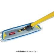 RMQ805WT [ラバーメイドクリーニングシステム フローシリーズ フラットモップ]