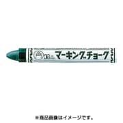 B-CMK-T4 [マジックインキ ギター マーキングチョーク 緑 (10本入)]