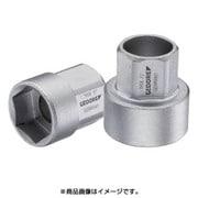 2225972 [ショートソケット1/2 22mm]