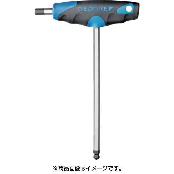 2502631 [T型ボールポイント六角棒レンチ DT2142 5mm]