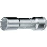 6258840 [ソケット 12角  3/8 ロング 14mm]