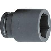 6330620 [インパクト用ソケット(6角) 1・1/2 K37L 60mm]