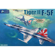F-5F タイガーII [1/32スケール プラモデル]
