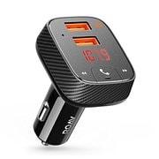 R5111514 Anker Roav FM Transmitter F2 [Bluetooth FMトランスミッター シガーチャージャー]