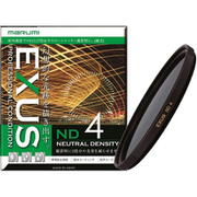 EXUS ND4 40.5mm [減光フィルター]