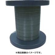 NSB022-030-50M [SUSワイヤロープ0.22/0.30mm 7×7 50m巻コート付]