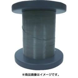 NSB036-045-50M [SUSワイヤロープ0.36/0.45mm 7×7 50m巻コート付]