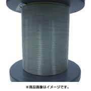 NSB045-060-50M [SUSワイヤロープ0.45/0.60mm 7×7 50m巻コート付]