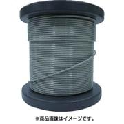 NSB150-180-50M [SUSワイヤロープ1.50/1.80mm 7×7 50m巻コート付]