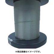 SB-045-50M [SUSワイヤロープ0.45mm 7×7 50m巻コート無]