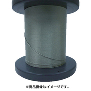 SB-063-50M [SUSワイヤロープ0.63mm 7×7 50m巻コート無]