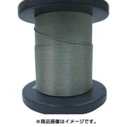 SB-081-50M [SUSワイヤロープ0.81mm 7×7 50m巻コート無]