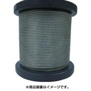 SB-150-50M [SUSワイヤロープ1.50mm 7×7 50m巻コート無]