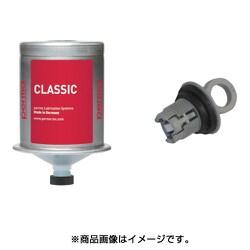 PC-SF01-12 [クラシック 自動給油器SF01 12ヶ月用 標準グリス120CC付]