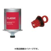 PC-SF01-6 [クラシック 自動給油器 SF01 6ヶ月用 標準グリス120CC付]