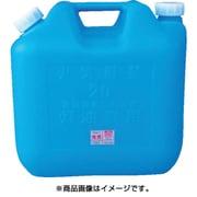 KT-001-BLUE [灯油缶KT001 青 容量18L 190×335×400mm]