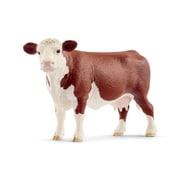 13867 ヘレフォード牛(メス) [FARM WORLD]