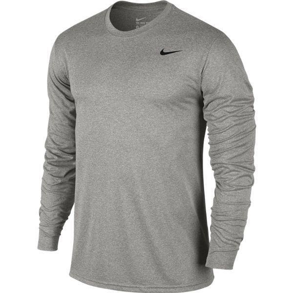 DRI-FIT レジェンド L/S Tシャツ 718838-063 Mサイズ [トレーニング シャツ メンズ]
