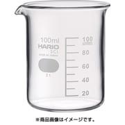 B-100-SCI [ビーカー 目安目盛付 100ml]