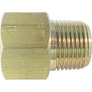 NF-3011 [ASOH 黄銅製 変換内外ソケット 外PT1/8×内NPT1/8]