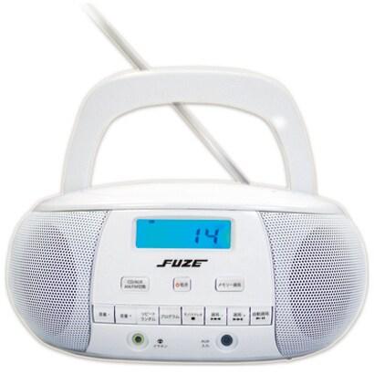CDR30W [CDプレーヤー AM/ワイドFM対応]