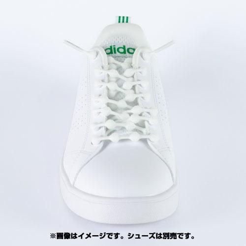 HA50A1-WH [靴ひも COOLKNOT(クールノット) Mサイズ ホワイト]