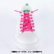 HA50A1-PK [靴ひも COOLKNOT(クールノット) Mサイズ ピンク]