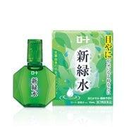 ロート新緑水b 13ml [第3類医薬品 目薬]