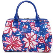 P71*57007 [BLOOMING SUMMER BOWLING BAG S]