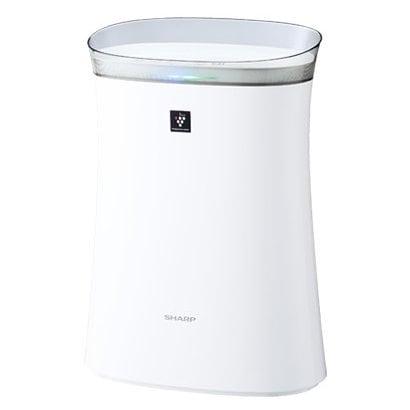 FU-J50-W [プラズマクラスター7000 空気清浄機 (プラズマクラスター 14畳/空気清浄 23畳まで) ホワイト系]