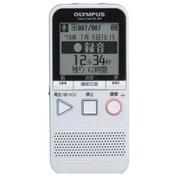 DP-401 WHT [ラジオ機能付きICレコーダー ホワイト]