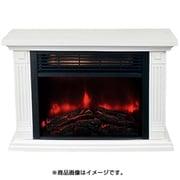 HD-100 WH [暖炉型ファンヒーター ホワイト]