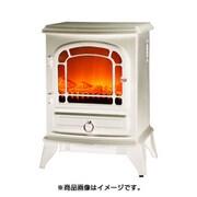 HF-2008 WH [暖炉型ファンヒーター ホワイト]