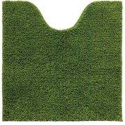 SHIBAFU トイレマット 60×60cm グリーン