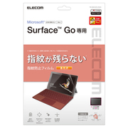 TB-MSG18FLFANG [Surface Go 光沢 防指紋 液晶保護フィルム]