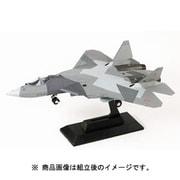 SN21 [ロシア空軍 戦闘機 Su-57 1/144 SNシリーズ]