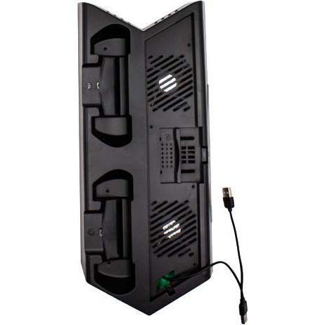 ANS-PF060BK [PS4用マルチスタンド ALL Models ブラック]