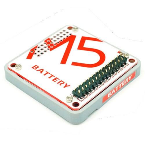 M5Stack BATTERY [バッテリーモジュール 700mAh]
