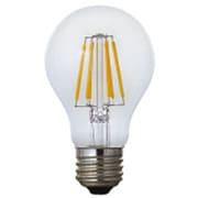 LDA7LCGD60W-TM [LED電球 クリア型 電球色 調光可 E26 60W相当]
