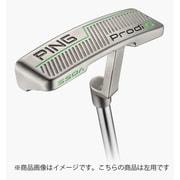 PRODI G (プロディG) ジュニアクラブ パター VOSS  ロフト角3度 ライ角70° 長さ32.5インチ 推奨身長160cm 左用 2018年モデル [ゴルフ ジュニアクラブ]
