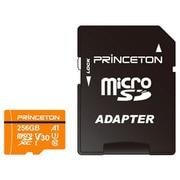PMSDA-256G [microSDXCカード 256GB UHS-I A1対応]